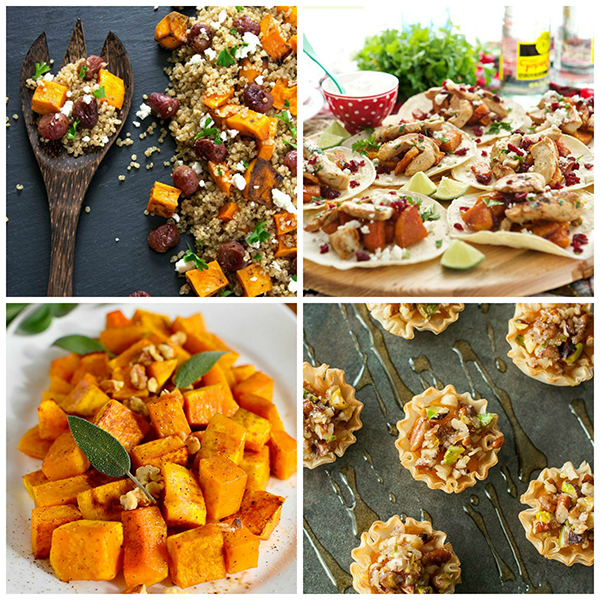 20 Easy Butternut Squash Recipes