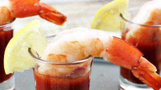 Easy Shrimp Cocktail Appetizer Recipe Home Cooking Memories