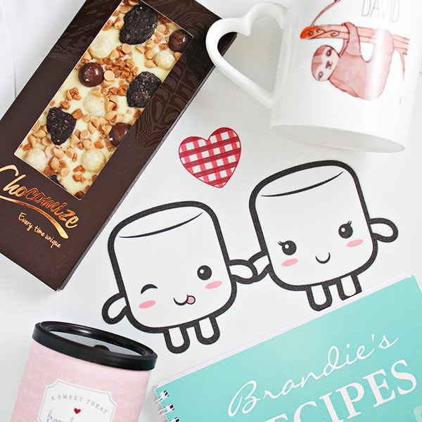 One-of-a-Kind Foodie Gifts for Valentine's Day