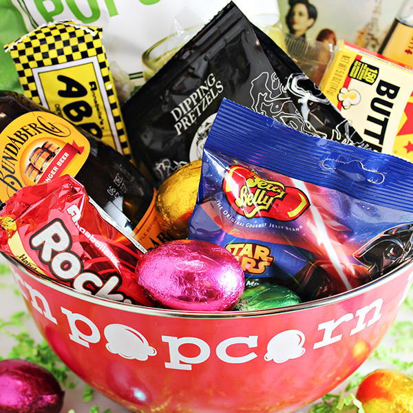 3 easter basket ideas for young adults or older teens easter basket ideas for young adults negle Images