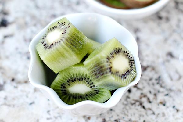 Pineapple Kiwi Margarita Recipe
