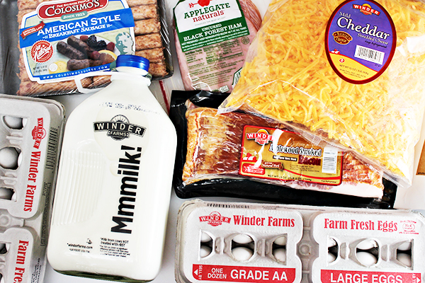 Winder Farms Grocery Delivery