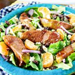 Pear and Prosciutto Salad Recipe