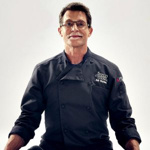 Rick Bayless Cooking Demo at Macy's Summerlin Las Vegas