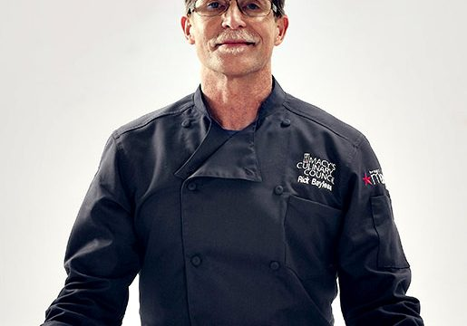 RSVP for Rick Bayless Cooking Demo at Macy's Summerlin Las Vegas!