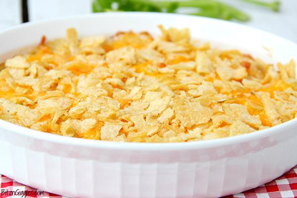 Chicken Salad Dip Recipe by Bitz n Giggles