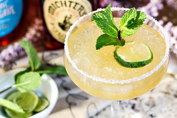 Whiskey Bourbon Margarita Recipe