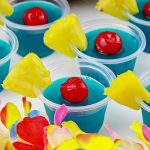 Blue Hawaiian Jello Shots Recipe