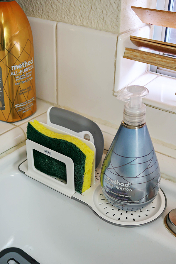 Spring Cleaning with OXO Products