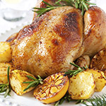Thanksgiving Recipes & Ideas